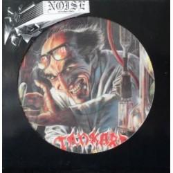 Tankard - Chemical Invasion Picture LP (Gebraucht)