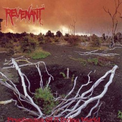 Revenant – Prophecies Of A Dying World LP (Gebraucht)