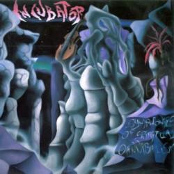 Incubator – Symphonies Of Spiritual Cannibalism LP (Gebraucht)