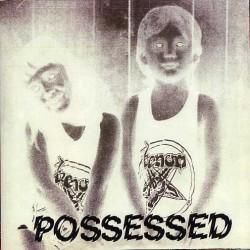Venom - Possessed LP (Gebraucht)