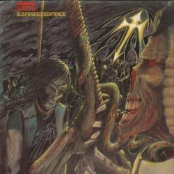 Satan – Suspended Sentence LP (Gebraucht)