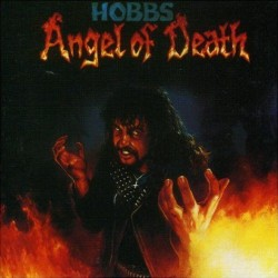 Hobbs' Angel Of Death - Hobbs' Angel Of Death LP (Gebraucht)