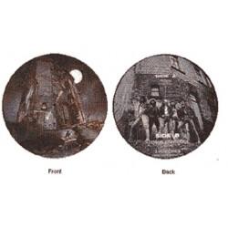 Living Death – Eisbein (Mit Sauerkraut) PICTURE LP (Gebraucht)