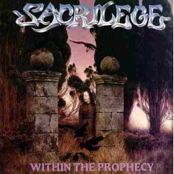 Sacrilege – Within The Prophecy LP (Gebraucht)