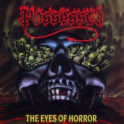 Possessed - The Eyes Of Horror (EP) LP (Gebraucht)
