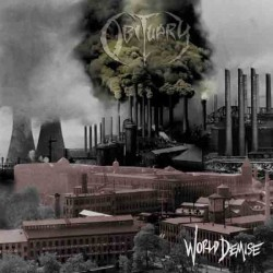 Obituary - World Demise LP (Gebraucht)