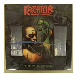 Kreator - Renewal (Demo) LP (Gebraucht)