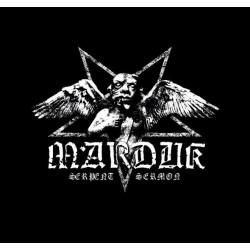 Marduk - Serpent Sermon (Digibook)