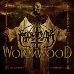 Marduk - Wormwood (Digi)