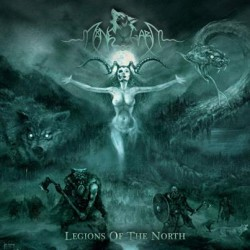 Manegarm - Legion Of The North (Digi)