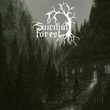 Suicidal Forest - Forest (Demo ReRelease)