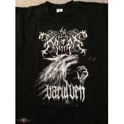 Kroda Varulven Shirt XL