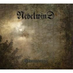 Nebelwind - Dämmerung EP (Digi)