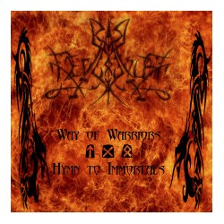 Deviator - Way of Warriors - Hymn to Immortals (Compilation)