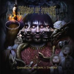 Cradle Of Filth - Godspeed On The Devil's Thunder (Digi)