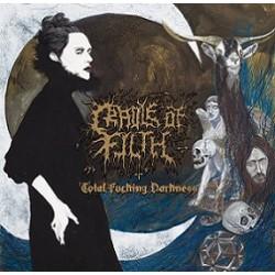 Cradle Of Filth - Total Fucking Darkness (Digi)