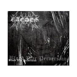 Caedes - Blood War Perversion (Digi)