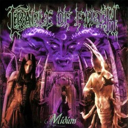 Cradle Of Fitlh - Midian