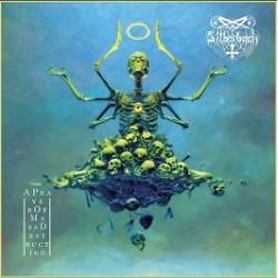 Silberbach - A Prayer Of Mass Destruction LP