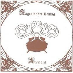 Otyg - Sagovindars boning / Älvefärd (2 CD)
