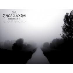 Nachtsang - Irdiskheit II: Signs of the Befalling Dark