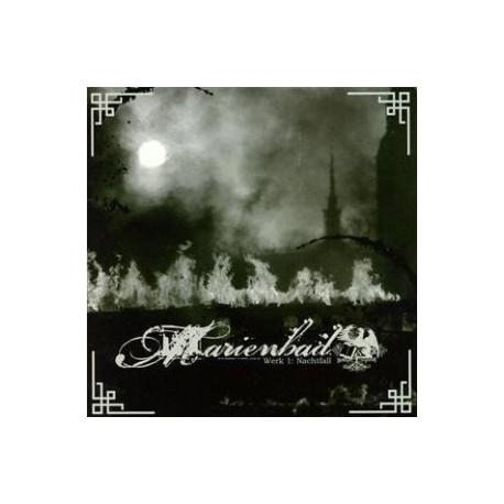 Marienbad - Werk 1: Nachtfall (2 Disk)