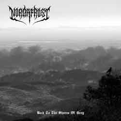 Nordafrost - Back To The Shores Of Grey