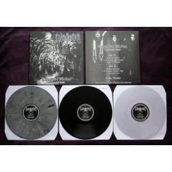 Graveland - Carpathian Wolves (Rehearsal'93) LP
