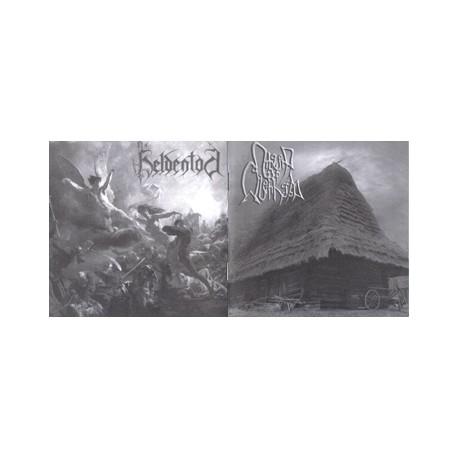 Dawn Of Svarogh/Heldentod - Pacta Conventa (Split)