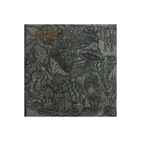 Lucifugum - Agonia Agnosti
