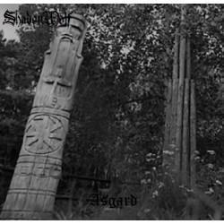 ShadowWolf - Asgard EP