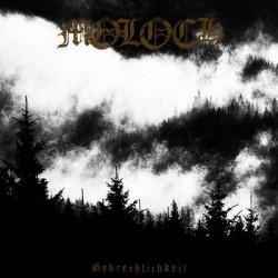 Moloch - Gebrechlichkeit (Compilation)