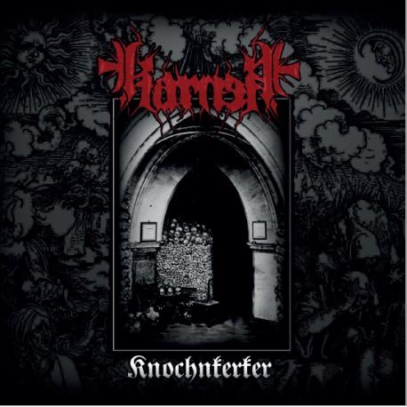Karner - Knochnkerker