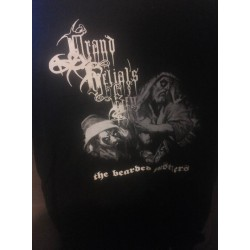 Grand Belial's Key Shirt Size S