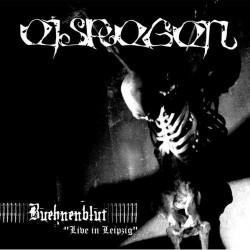 Eisregen - Bühnenblut (2 Disc/Digi)
